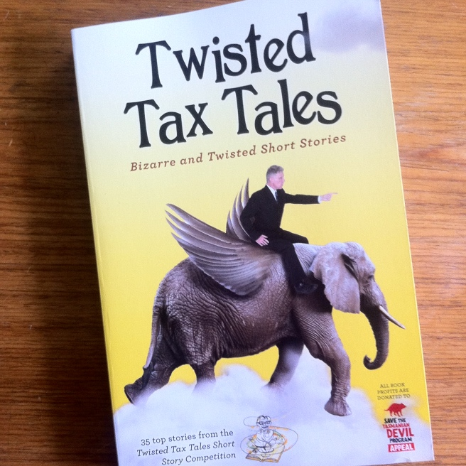 twisted tax tales 1